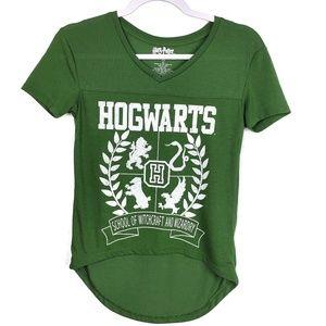 Harry Potter Hogwarts T-Shirt D13